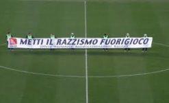 Frasi ed insulti razzisti, art. 11 comma 2 C.G.S. Giudice Sportivo avv. Giovanni Longo Pisa