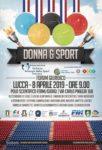 donna e sport A.I.A.S. avv. Giovanni Longo Pisa