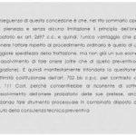 art. 702 bis c.p.c.