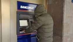 ndebito prelievo bancomat pisa