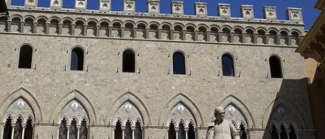 Subordinate MPS: vittoria da 90 mila euro a Lucca.