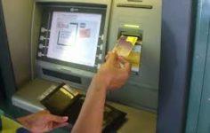 furto bancomat: risarcito