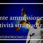 GRATUITO-PATROCINIO-noammissione-per-stragiudiziale